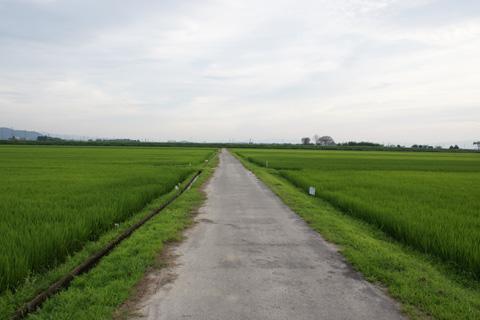 田園風景(エッセイ)